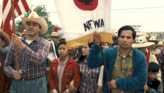 """""""Cesar Chavez"""" is an inspiring must see for today"""