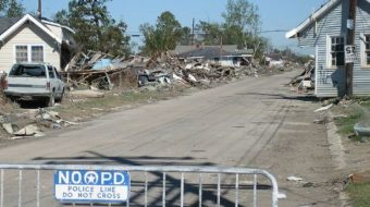 Cop pleads guilty to massive murder cover-up during Katrina