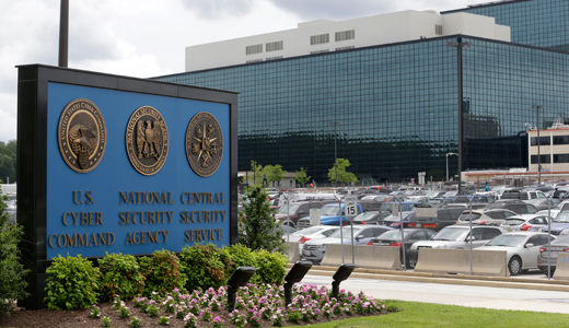 Booksellers and librarians file brief in new NSA spy case
