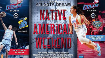 Indigenous news: WNBA and Native heritage, hula protest, lacrosse comeback