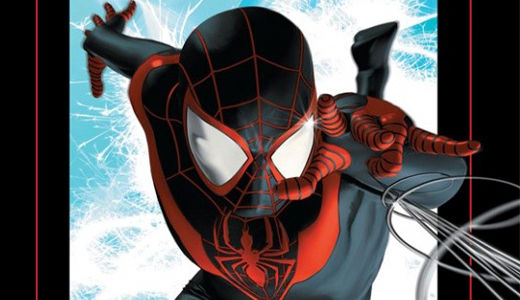 Spider-Man spins web of racial diversity