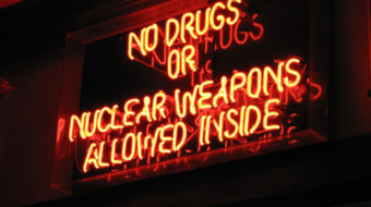 Banning nukes is easier than you think
