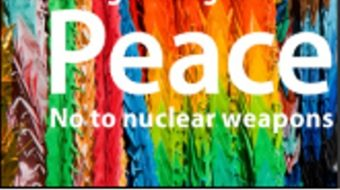 Global labor launches campaign against nuclear weapons