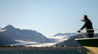 Obama's Alaska visit highlights climate already changed