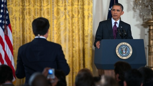 """On deficit, Obama says """"corporate jet owners"""" should pay fair share"""