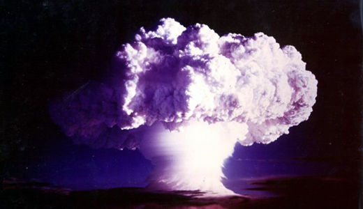 Peace activists say Obama's nuclear policy a good start