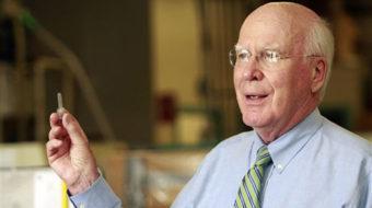 After NLRB vote, senators call to end filibuster rule