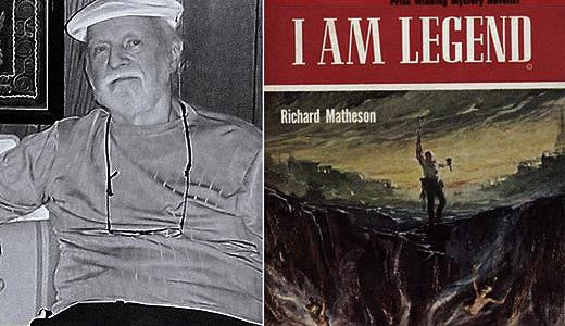 Richard Matheson dies, leaves behind legacy in literature