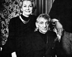 Today in history: Musician/activist Leonard Bernstein is born