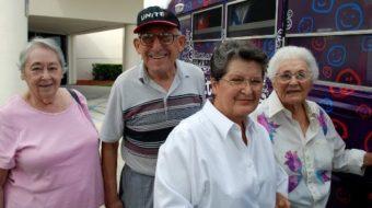 Retirees celebrate health care reform, prepare for mid-term elections