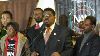 Detroit seeks answers in killing of Renisha McBride