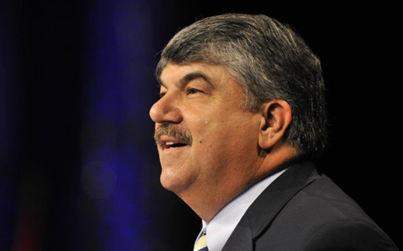 Trumka to Senators: Immigration reform must include pathway to citizenship