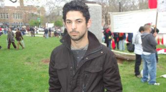 Student wins deportation battle