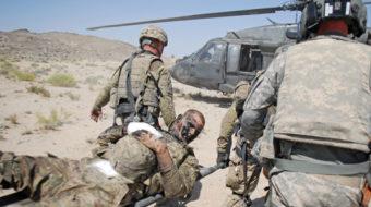 War comes home: the traumatic brain injury epidemic