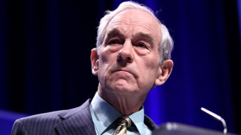 Why progressives should not support Ron Paul