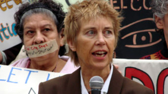 Civil liberties advocates slam pay-to-protest ruling