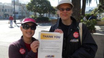 Neighborhood Grocery Initiative takes on non-union megastores