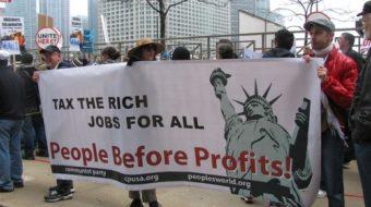 Tea party takes America hostage on debt