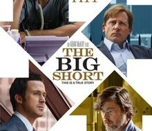 """""""The Big Short"""" in review: The fire next time"""
