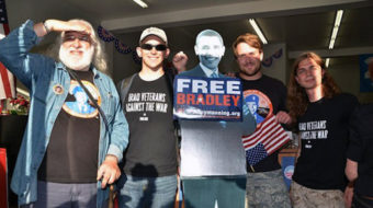 Perspectives on Pfc. Bradley Manning from an anti-war veteran