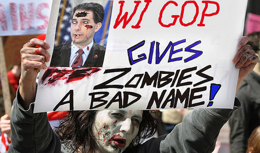 Will capitalism survive the zombies?