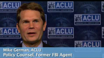 Former FBI agent warns of government spying abuse
