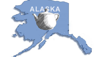 Alaska tea party candidate: a study in contradictions