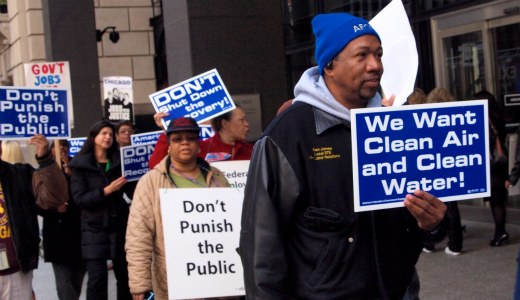 Labor and democracy: Why is ALEC attacking labor?