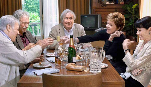"""""""All Together"""": Getting old in new France"""