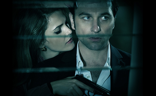 """""""The Americans"""": new episode tackles religion"""