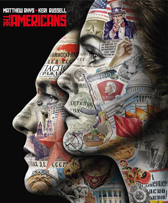 """The stakes are high in third season of """"The Americans"""""""