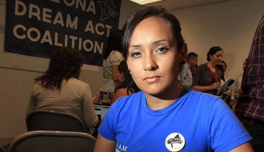 Fear, then hope for an immigrant family