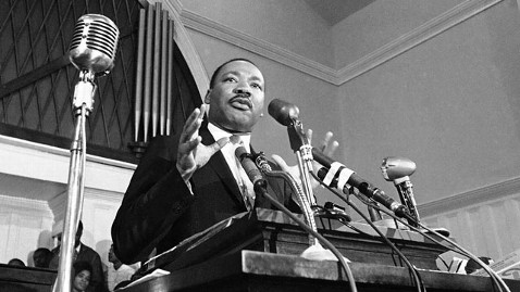 Today in labor history: Martin Luther King, Jr. born