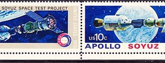 Forty years ago: Apollo and Soyuz link up androgynously in orbit