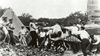 "Labor history: ""Bonus Army"" starts national movement"
