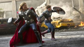 """""""Avengers"""" assembles best elements of its genre"""