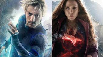 """In """"Avengers: Age of Ultron,"""" it's heroes vs. world peace"""