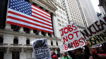 Wall Street vote delayed as Black Caucus demands help for poor