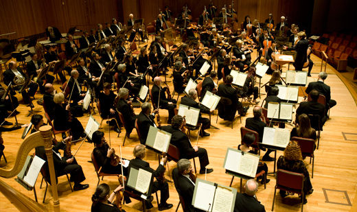 Baltimore Symphony Orchestra announces Music for Peace