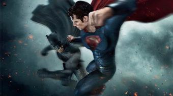 """Batman v Superman"": It's hero vs. hero, but the audience loses"