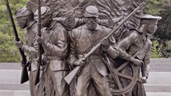 Writing black troops out of Civil War history paved way for Jim Crow