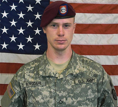 Americans welcome Sgt. Bergdahl home