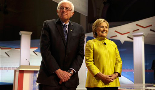 Super Tuesday: GOP pushes powerlessness; Democrats promote empowerment