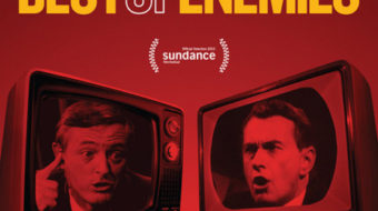 """Best of Enemies"": New documentary revisits Buckley vs. Vidal"