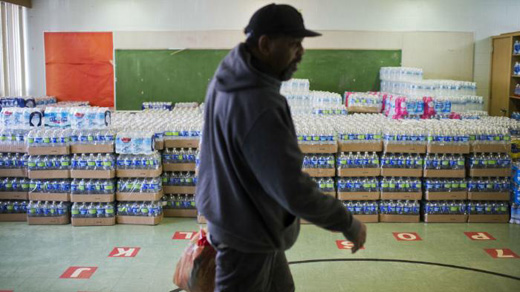 Black Flint Rising: After the fix, will injustice remain?