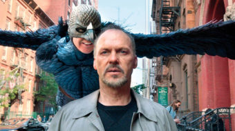"""Birdman,"" ""Turner,"" ""McFarland"": Triple-header film review"