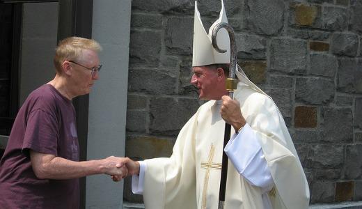 Big changes in the Catholic liturgy