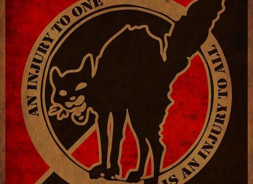 "Poem: ""More Than a Black Cat Bone"""