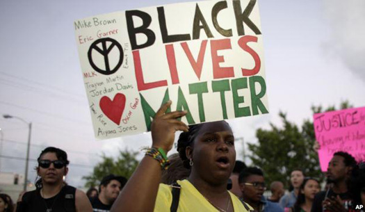 What does Black Lives Matter mean under capitalism?