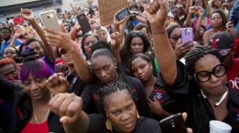 Are Black men becoming endangered?